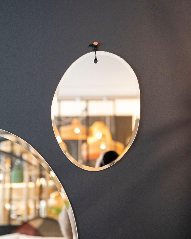 Miroir irrégulier N°04 - M Nuance
