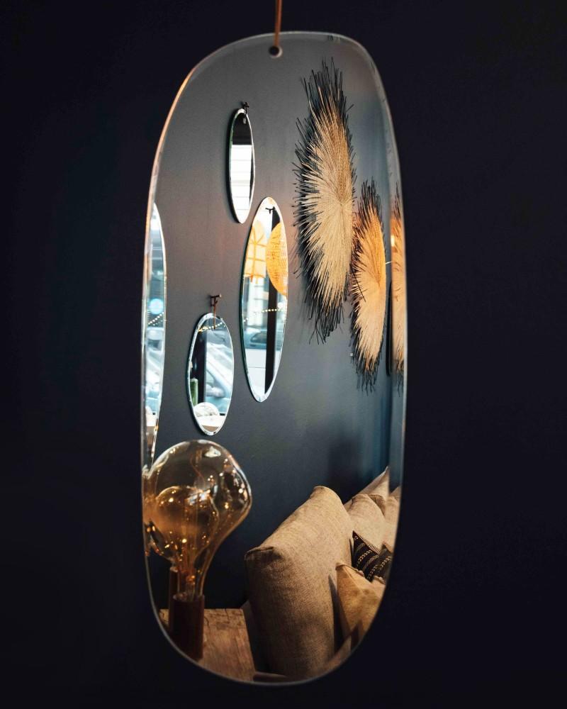 Miroir irrégulier N°10 - M Nuance