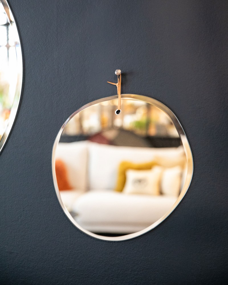 Miroir irrégulier N°05 - M Nuance