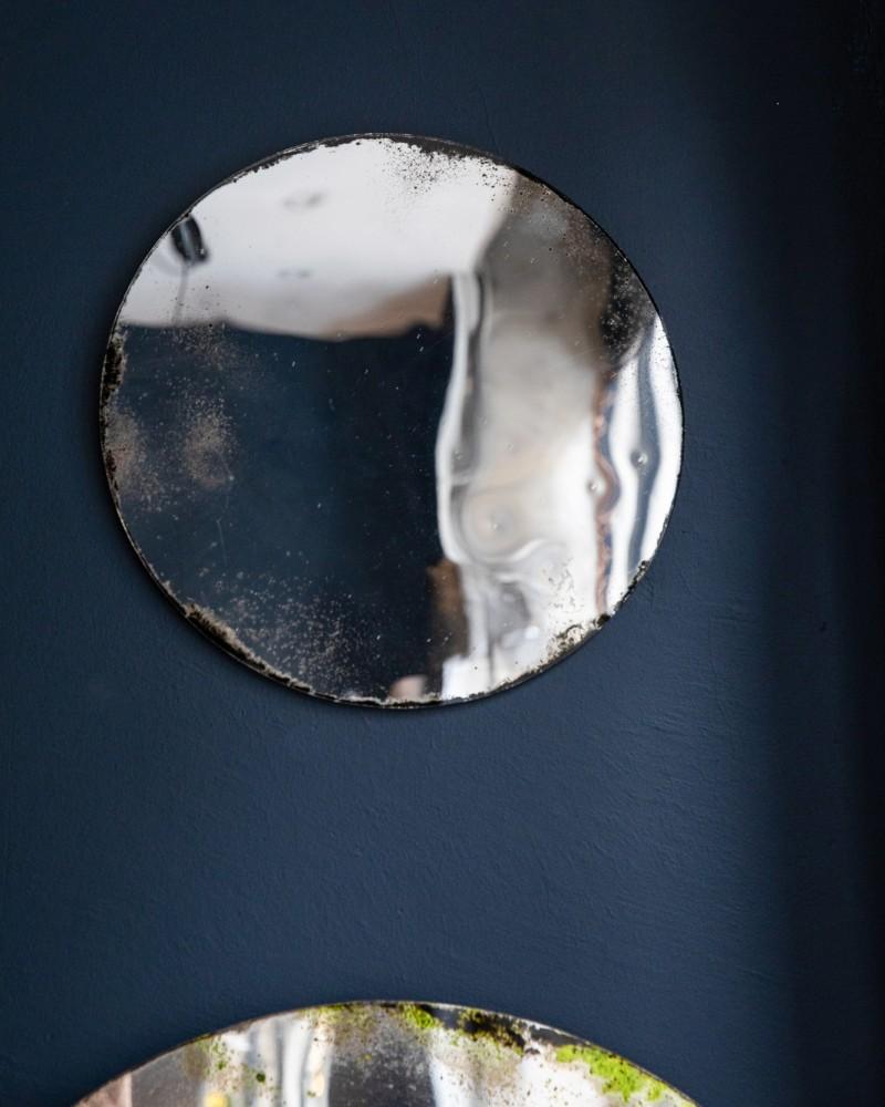 Miroir verre de Murano - Petit Modèle