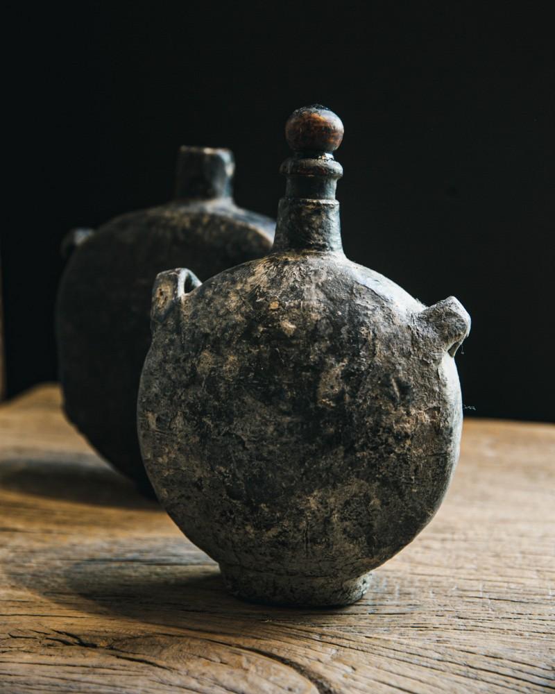 Gourde de Mongolie - Petit modèle