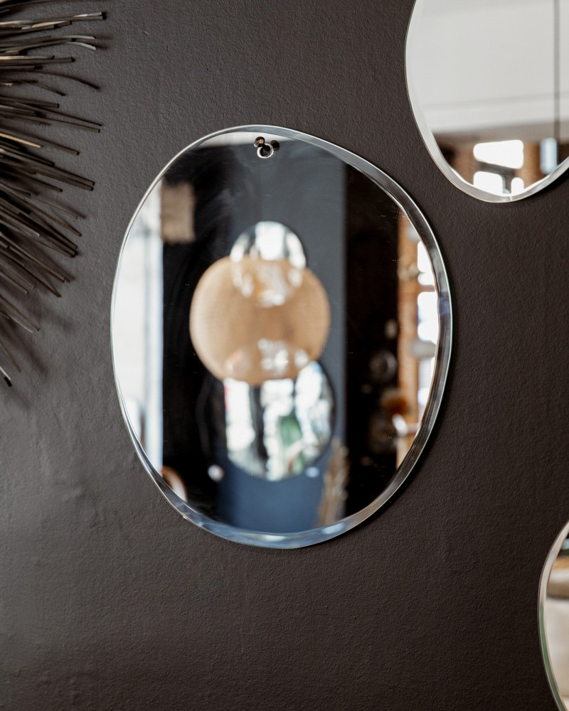 Miroir irrégulier N°06 - M Nuance